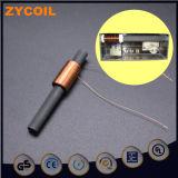 Bobina de RFID de cobre de ferrite indutor da haste da antena