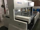 Máquina que elimina del papel usado