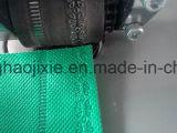 sacchetto non tessuto ultrasonico manuale di 60mm che fa macchina