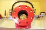Válvulas de Alarme Molhadas, Válvulas de Alarme do Sistema Molhado, Válvula de Controle