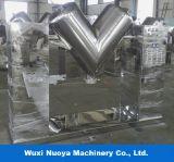 V en acier inoxydable de type V Mélangeur de poudre de forme