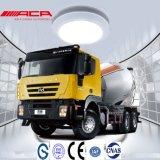 Saic Iveco 6X4 380HP 구체 믹서 트럭