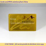 Couleurs complètes Impression plastique carte à bande magnétique pour Casino membres