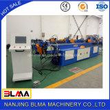 Máquina de dobra da tubulação do ferro da exaustão do Mandrel do CNC da eficiência elevada