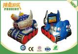 Fiberglas-Kind-Fahrzeichen gebetriebene Unterhaltungs-Maschine für Verkauf