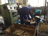 Tampa do cilindro para o homem B & W Velocidade do motor diesel marítimo