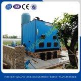 温室のための安い価格の熱湯ボイラーを製造する中国