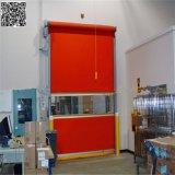 Interiores de alta velocidade rolam acima a porta do obturador do rolo (HF-299)