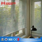 O alumínio elétrico do uso do escritório cega o indicador