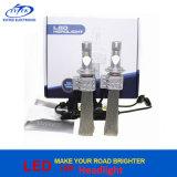 25W 4000lm Philips saltara la lámpara principal auto de H7 LED para el coche/el carro