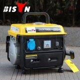 Generatore raffreddato aria di mini prezzi 600watt del magnete del generatore della benzina del bisonte (Cina) 0.75kw 1HP mini per uso domestico