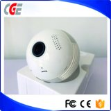 Schutz gegen Diebstahl für Sicherheits-und Schutz-Kamera-Birnen WiFi panoramische Fisch-Augen-Birnen der Kamera-LED