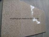 G682/G562/G687/G664内部か外部の装飾のための錆ついたベージュかピンクまたは赤い花こう岩の炎にあてられるか、またはポーランド語または砥石で研がれたまたはブッシュHameredの平板かタイルまたはカウンタートップまたは立方体または縁石