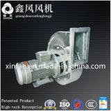 Ventilador do eixo de extensão do aço inoxidável de Dz200-III com eficiência elevada