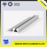 LED 램프를 위한 고품질 알루미늄 합금 단면도