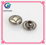 Fancy Fashion Gun Garment Rivet Button pour pantalon