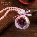 Regalo secco naturale Handmade del fiore per la decorazione del partito