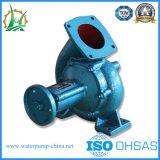 B100-100-125z bomba de agua diesel de cuatro pulgadas transmitida por banda por R180