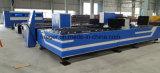 Metallfaser-Laser-Ausschnitt-Maschine Laser-500W 1000W 2000W