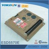 ESD5570e Gouverneur van de Snelheid van de Diesel Vervangstukken van de Generator de Elektronische