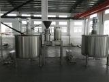 Migliore linea di produzione nutrizionale della polvere di bambino dei cereali della Cina