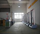 Machine universelle de test de traction en plastique pour l'utilisation de l'industrie
