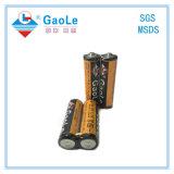 Super Heavy Duty 1.5V AA Carbon Zinc Battery (R6P)