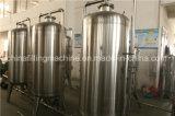 Água de excelente qualidade RO equipamento de tratamento com Certificado CE