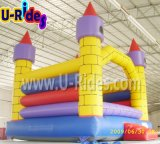 Heet verkoop opblaasbaar speelgoed opblaasbaar het springen bouncykasteel voor gebeurtenishuur