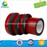 Double base acrylique Slovent 1.0mm ruban mousse adhésif (par1510)