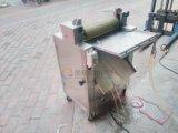 Автоматическое шелушение Skinner кожи Втулк-Рыб плиты кальмара извлекая машину перевозчика