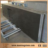 Multi-cor Brown Square Quartz Table Countertop