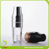 Almofada de ar de maquiagem lábio líquidos recipiente brilhante