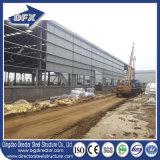 Struttura d'acciaio della costruzione per il magazzino/liberata di/workshop/hotel/ufficio/garage