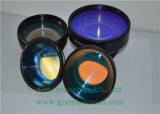 de F-Theta van 35510600nm de Lenzen van het Aftasten, Optische Lens