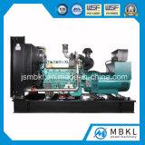 gerador Diesel de 50Hz 1500rpm Yuchai 200kw/250kVA com o motor Yc6mk285L-D20