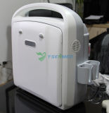 Ysb-V3 Medical 2D Portable Doppler Color Ultrasound System