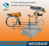 Prijs xt-101 van de fabriek de Hand Elektrostatische Machine van de Deklaag van het Poeder