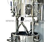 Misturador planetário dobro de alta velocidade com dispersador