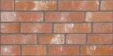 Azulejos de piedra rústicos de cerámica de la pared exterior para al aire libre (300X600m m)