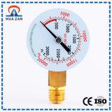 Accessoires de mesure de pression en tube U personnalisés