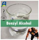 ステロイドの溶媒のための安全な有機溶剤のBenzylアルコールゆとりの液体のBa CAS 100-51-6