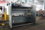 Wf67y-100t 3200 máquina de dobragem Hidráulica de 5 mm de espessura