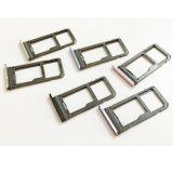 für Samsung-Galaxie S8 G950 S8 plus G955 SIM Karten-Tellersegment-Halter-Ersatzteile