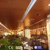Prix bas inférieur de panneaux de plafond de PVC du fournisseur MOQ Philippines de Guangdong