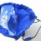 Imprimé Gymsack réutilisables coulisse du sac de sport