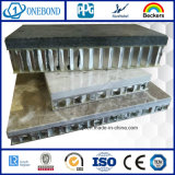 Baumaterial im Steinzwischenlage-Panel für Wand-Umhüllung