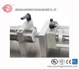 衛生ステンレス鋼ののりの充填機(DLG)