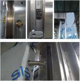 Puerta del acero inoxidable/puerta exterior de la seguridad