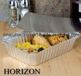Алюминиевая фольга для плиты пользы кухни